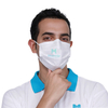 Wholesale Breathable Anti Hay Fever Disposable Face Mask for Air Pollution
