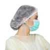 Green Wholesale En14683 Type 2 Non-Woven High Quality 3 Ply 50 Packing Protective Breathable Adjustable Dental Medical Procedure Disposable Surgical Face Mask