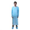 Food Processing Disposable CPE Gown