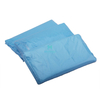 Impervious Disposable Plastic Thumb Hook CPE Gown