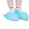 Disposable Protective Surgical Medical Silicone No Skid Slip Non Woven Shoes Cover