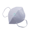 Wholesale Hot Sale Folding Earloop Disposable Non Woven FFP2 Mask